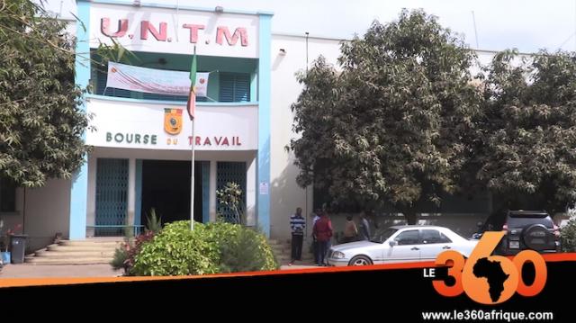 Mali: l'UNTM décrète une grève de 72 heures