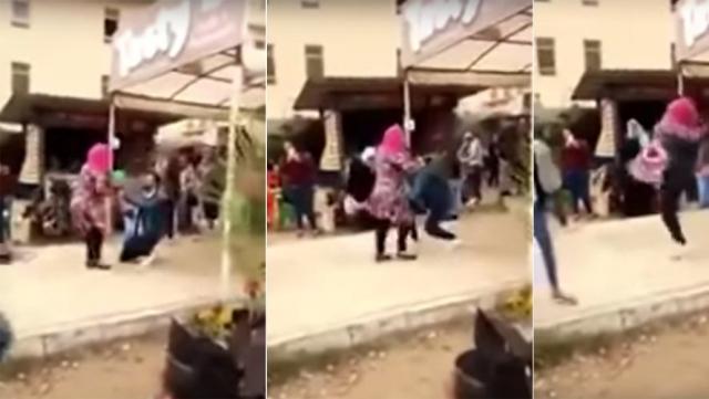 Vidéo. Egypte: une étudiante renvoyée pour une demande en mariage très particulière