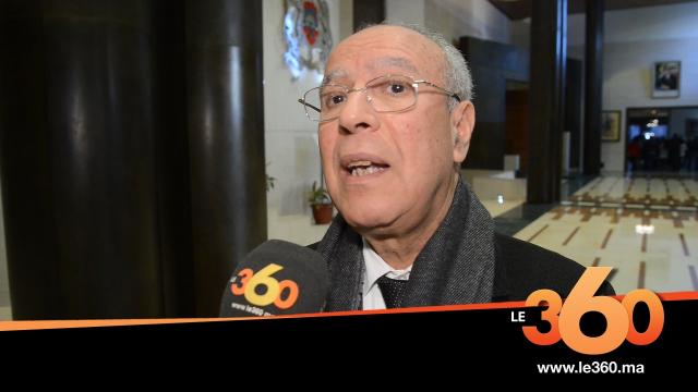 cover vidéo: Le360.ma •حصري بعد فضيحة بركان وزيرالشؤون الإسلامية يكشف موقف من مراكز الرقية الشرعية