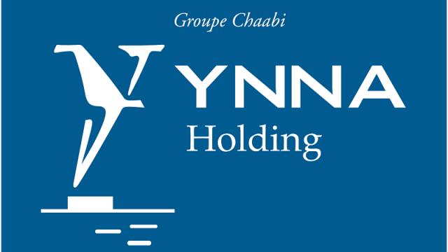 Logo Ynna Holding