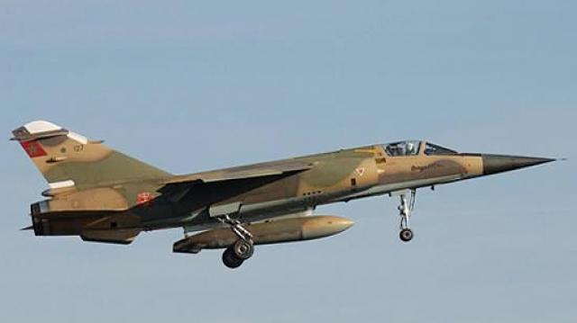 Un Mirage F1