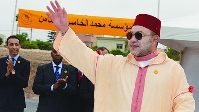 Mohammed VI Casablanca
