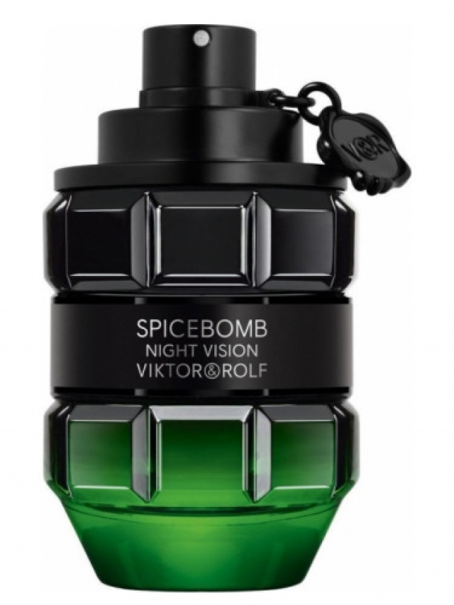 SpiceBomb Night Vision