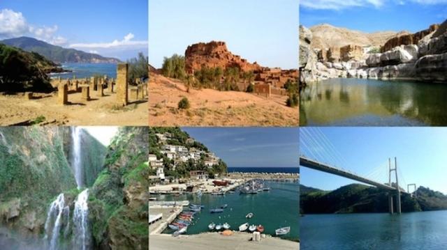 Algérie tourisme
