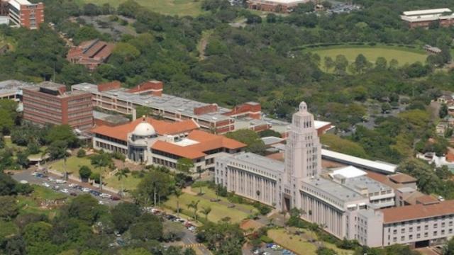 Université du Kwazuzlu-Natal