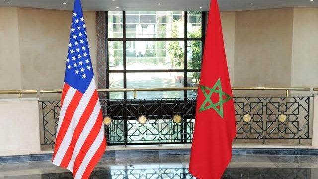 Maroc-Etats-Unis