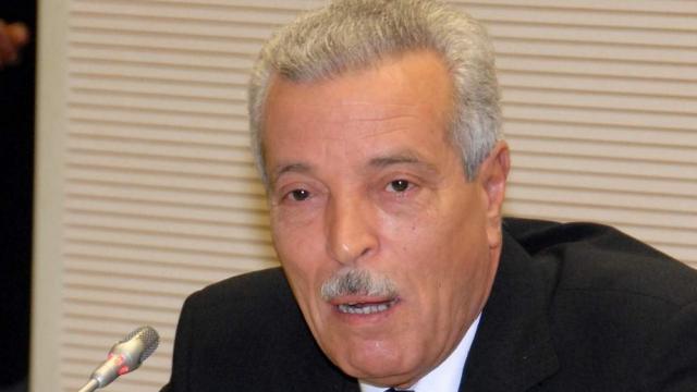 Abderrahmane Achour