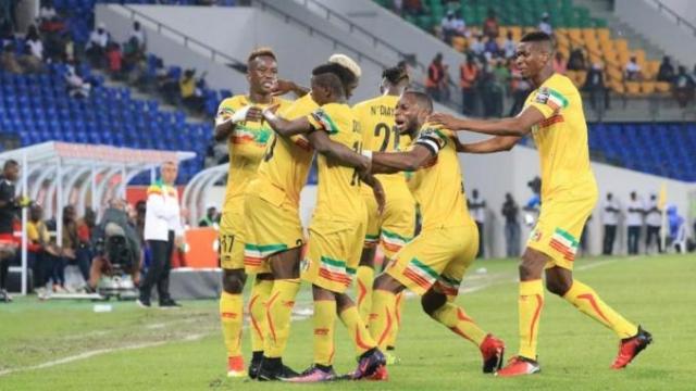 Mali U20 vainqueur CAN 2019