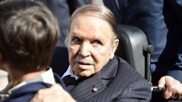 Algérie: le chef du bureau de l'AFP à Alger expulsé