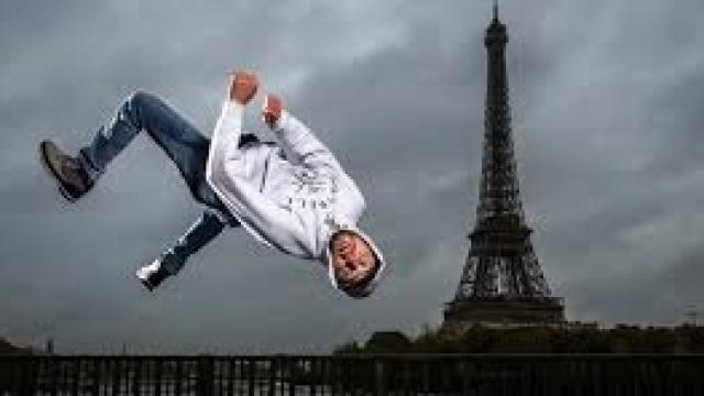 Breakdance aux JO 2024