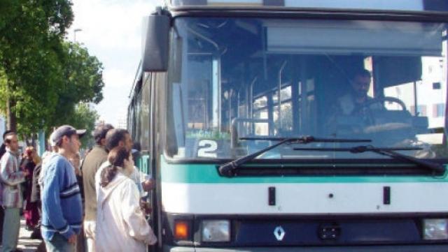 Bus Casablanca