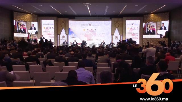 Cover - Vidéo: Le360.ma •محامون مغاربة العالم يجتمعون بمراكش حول مدونة الأسرة