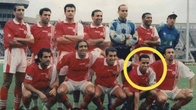 Mustapha Ratbaoui