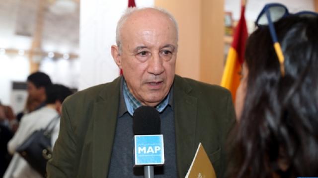 Hossain Bouzineb