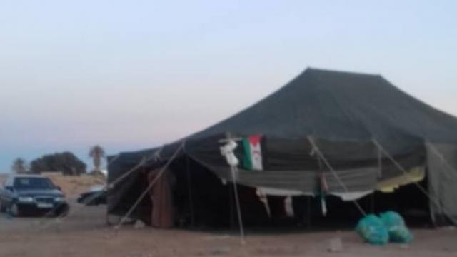 Campement- Rabouni