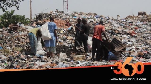 Vidéo. Afrique de l'Ouest: la BOAD appuie la transformation des déchets en ressources énergétiques