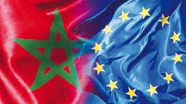 Maroc-UE