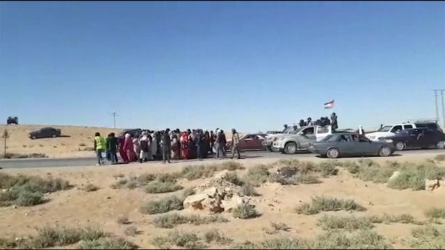 Cover_Vidéo:  Le360.ma •Tindouf: disparition Khalil