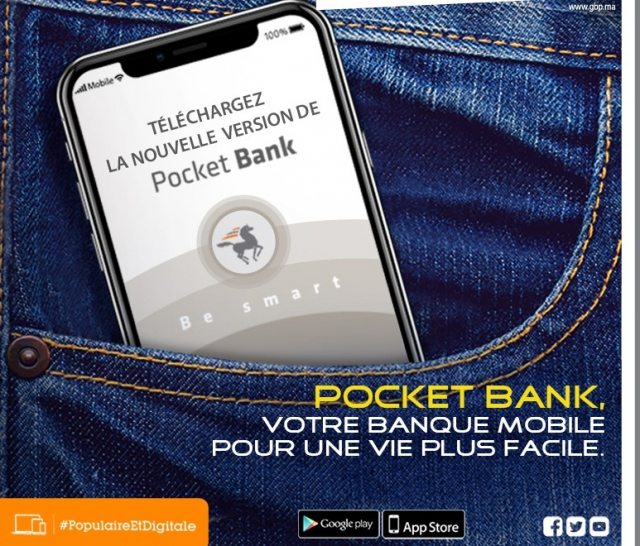 Pocket Bank