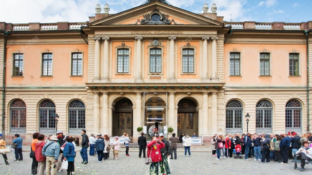académie nobel