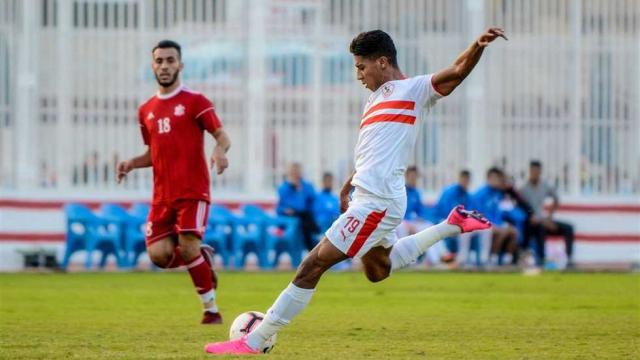 Hamid Ahaddad Zamalek