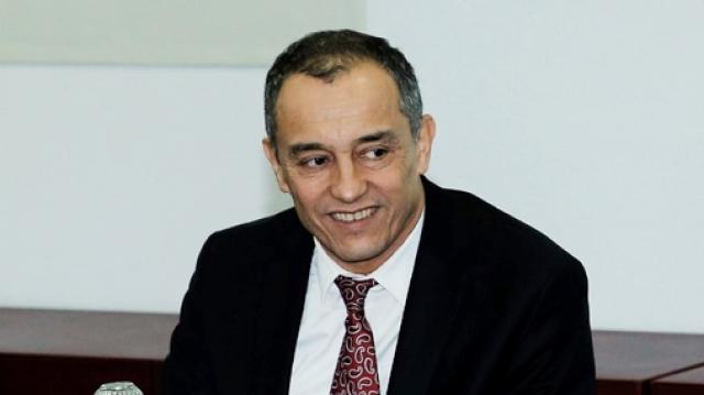 Ahmed Réda Chami