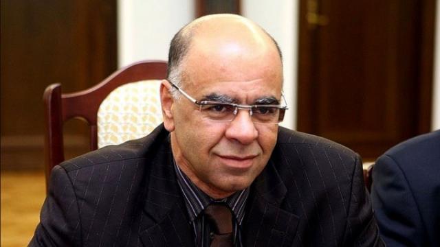 Faouzi Benallal
