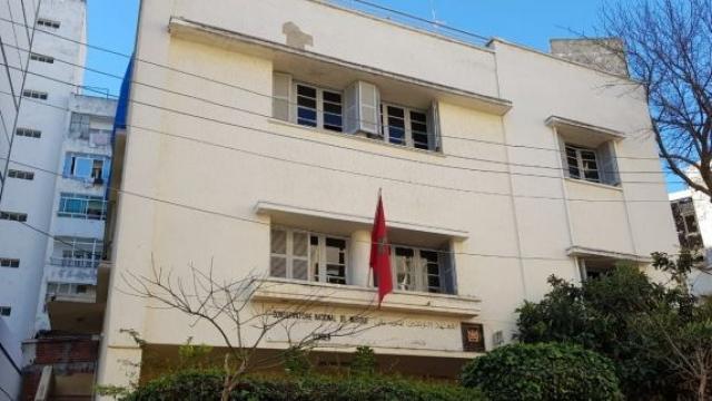 diapo conservatoire Tanger