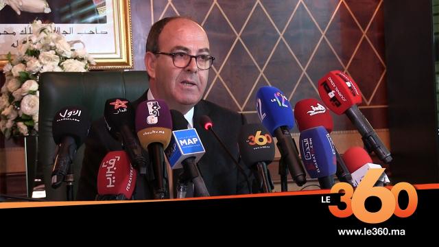 Cover_Vidéo: Le360.ma •تعرفوا على موقف بنشماش في قضية ادانة اربعة صحفيين