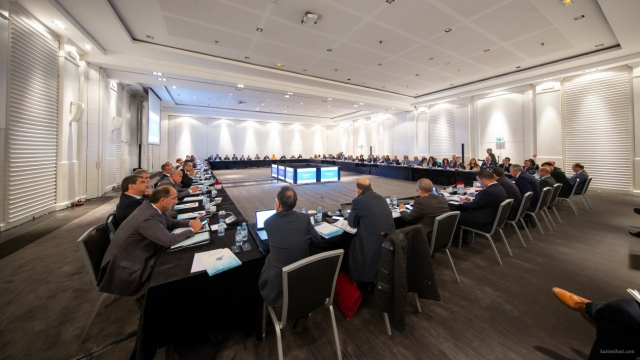 Conseil d'administration CGEM