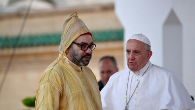 Mauritanie : la visite du Pape François au Maroc dans la presse