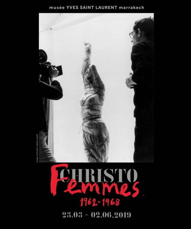 Christo Femmes