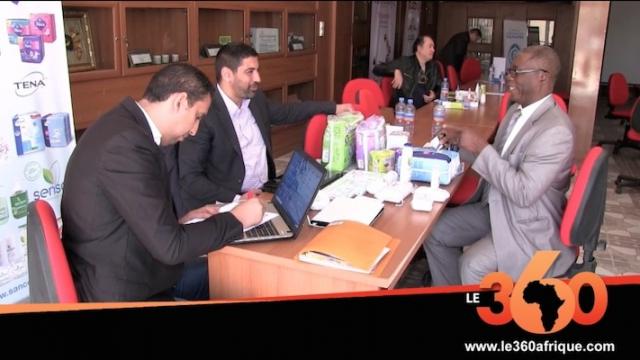 Les industries pharmaceutiques tunisiennes à l'assaut du marché mauritanien