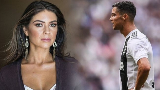Affaire Ronaldo Mayorga