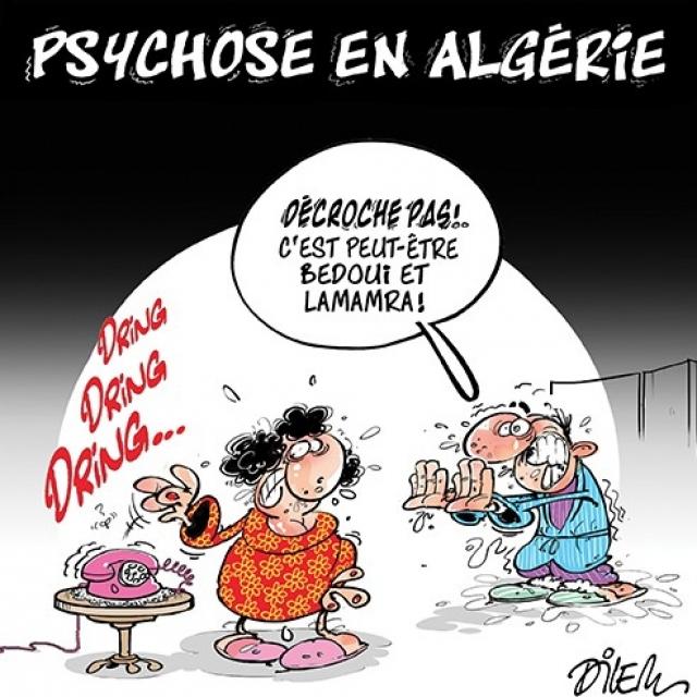 Caricature Dilem