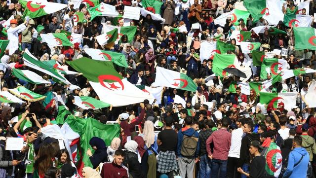 Manif Algérie6
