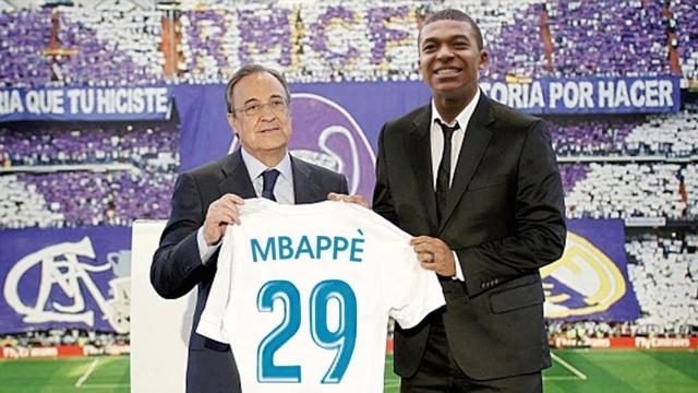 Perez-Mbappé
