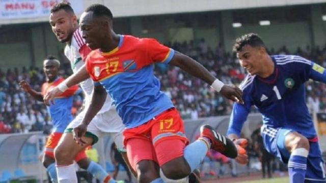RDC Maroc U23