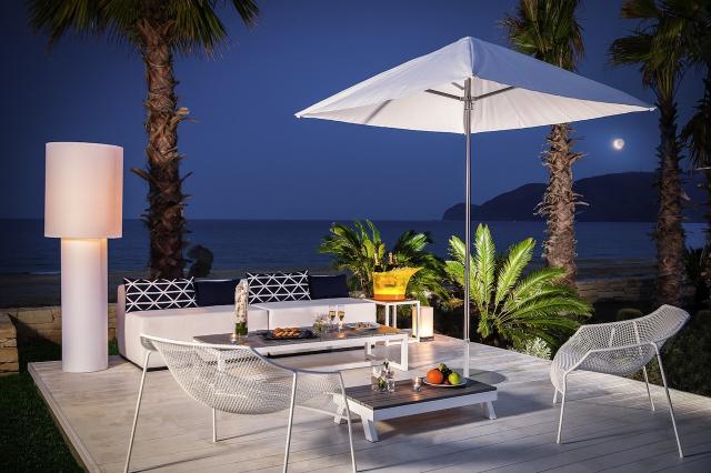 So Beach Lounge Sofitel Tamuda Bay