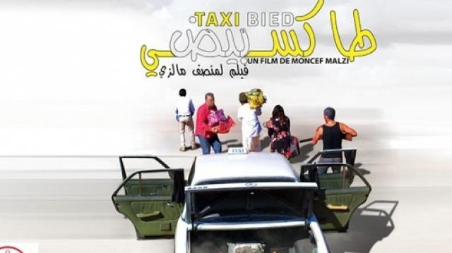 taxi bied