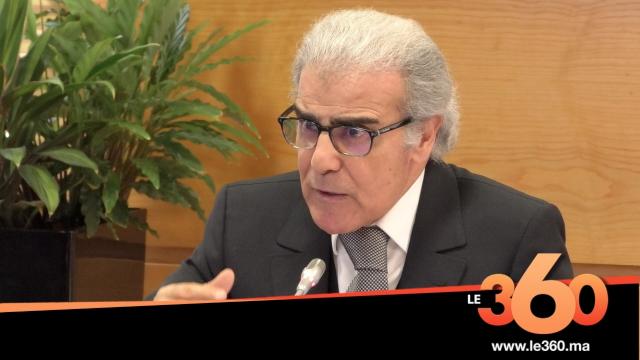 Cover Vidéo - Le wali Jouahri explique pourquoi le taux directeur de Bank Al-Maghrib reste inchangé