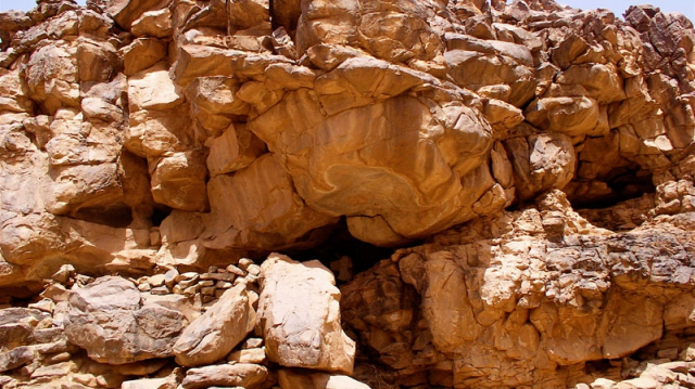 Grottes de Ifrane