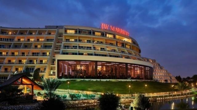 Hôtel des Lions au Caire