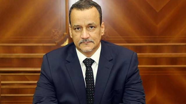 Ismaël Cheikh Ahmed