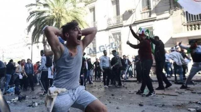 On achève bien la jeunesse algérienne