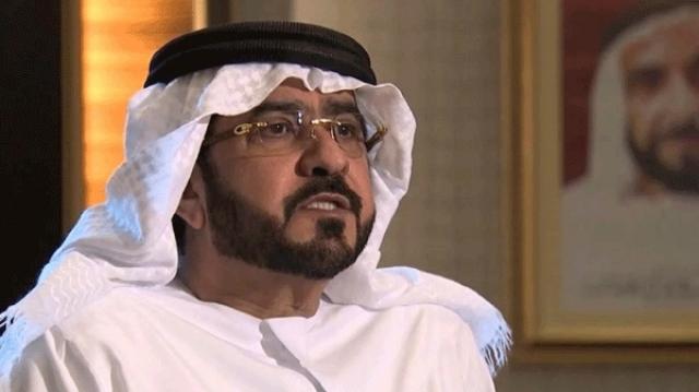 Ali Salem Al Kaâbi