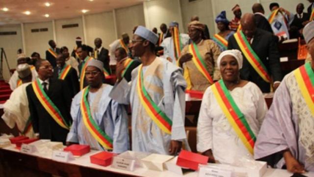 Institut parlementaire d'Afrique