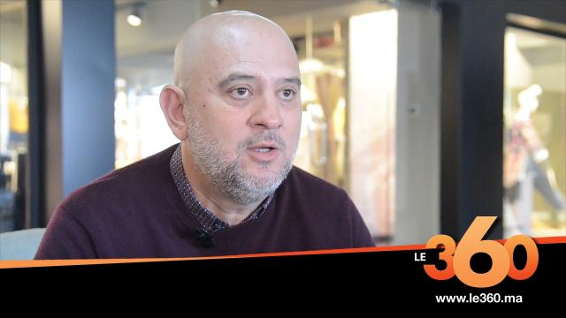 Cover_Vidéo: Le360.ma •Fisc360, Ep1. Karim Tazi: «Mieux vaut soigner que subir l'informel»