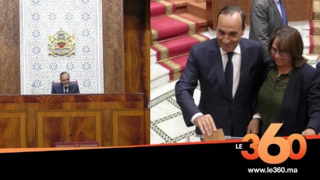 cover: إعادة انتخاب الحبيب المالكي على رأس مجلس النواب