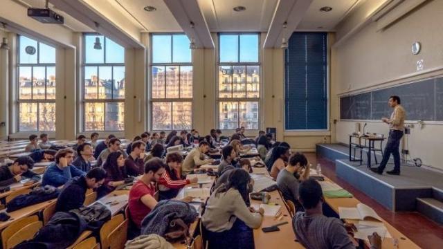 Faculté française
